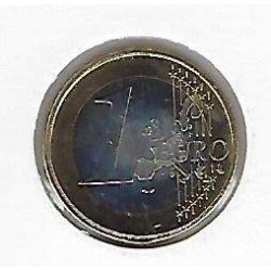 LUXEMBOURG 2003 1 EURO SUP
