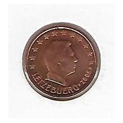 Luxembourg 2005 2 CENTIMES SUP-