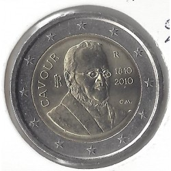 Italie 2010 COMMEMORATIVE