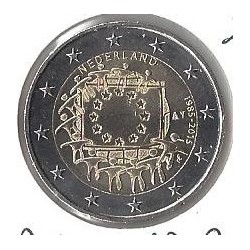 Irlande 2012 commemorative 10ANS EURO