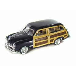 FORD WOODY WAGON 1949 1/24 ème