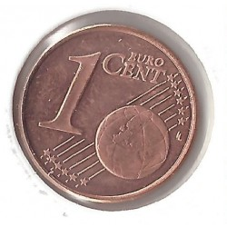 ESTONIE 2011 1 CENTIME SUP
