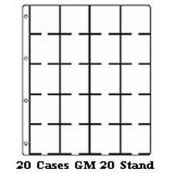 PAGES  HB STANDARD 20 CASES