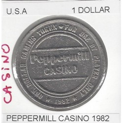 ATLANTIC CITY 1 DOLLAR