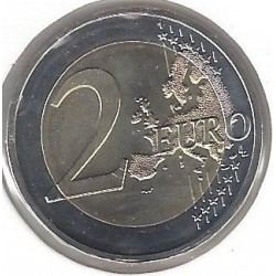 Allemagne 2013 F 2 EURO COMMEMORATIVE 50 ANS