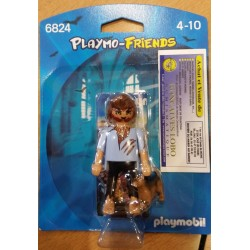 6824 Playmo-Friends PLAYMOBIL MUTANT LOUP GAROU