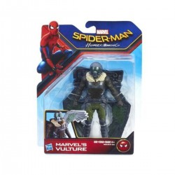 MARVEL SPIDERMAN HOMECOMING SERIES MARVEL'S VULTURE