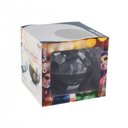 INOVALLEY DANCE CUBE 29 Enceinte lumineuse Bluetooth