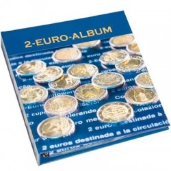 ALBUM NUMISMATIQUE NUMIS...