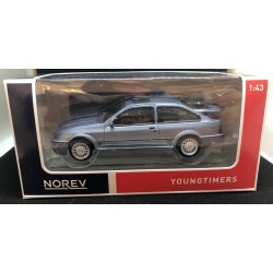FORD SIERRA RS COSWORTH YOUNTIMERS NOREV 1/43 BOITE NEUVE