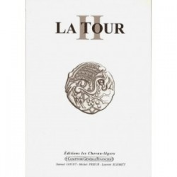 LA TOUR II EDITIONS LES...
