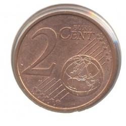 FRANCE 2004 2 CENTIMES SUP-