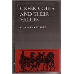 GREEK COINS AND THEIR...