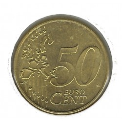 Allemagne 2002 F 50 CENTIMES SUP