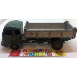Dinky Toys France 33 B SIMCA CARGO BENNE STRIEE PAS UNE COPIE
