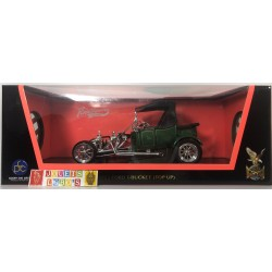 FORD T-BUCKET TP UP 1923 1/18 1:18