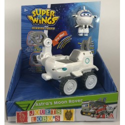 SUPER WINGS ASTRA S MOON ROVER de chez AULDREY NEUF