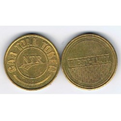 CAR TOLL TOKEN NTR