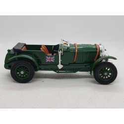 BENTLEY Y2 SUPER CHARGED 1930 MATCHBOX 1/43 BOITE