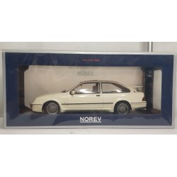 FORD SIERRA RS COSWORTH NOREV 1/18 BOITE NEUVE