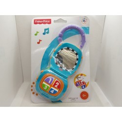 TELEPHONE A CLAPET de chez FISHER PRICE